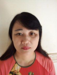 Trần Thị Anh Đào